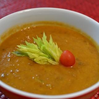 Γαλλική σούπα με φακές