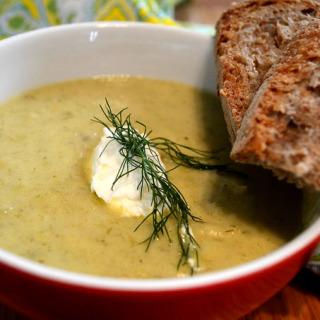 H πιο νόστιμη σούπα (σούπα λαχανικών)