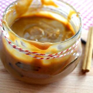 Η πιο γλυκιά μαρμελάδα – Dulce de leche
