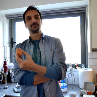 Cook with me – Pancakes επί 3