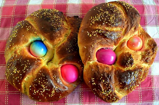italian easter bread 3