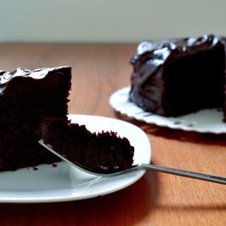 Εκλογοκέικ s01e02 ή το διαβολοκέικ (Devil's Food Cake)