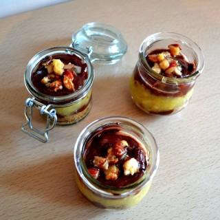 Το γλυκό της Σουλτανίνας (vegan γλυκό με μπανάνα και σοκολάτα)