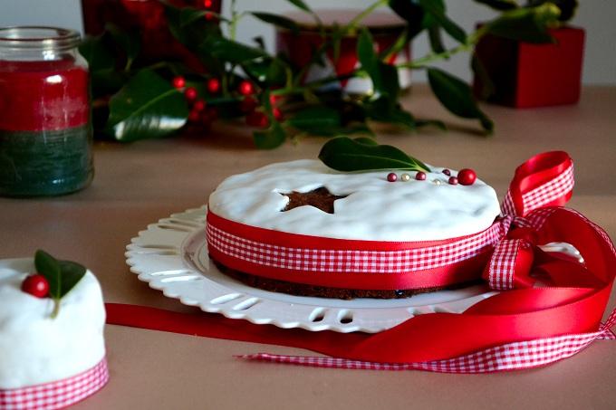 christmas cake2