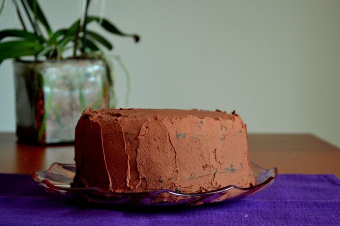 vegan cake 3