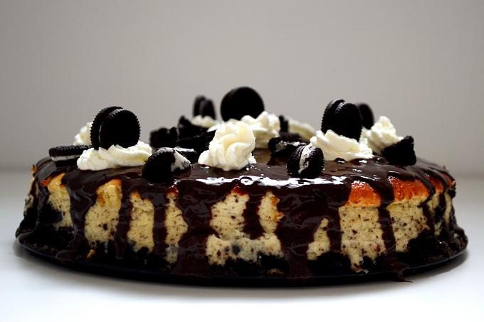 oreo cheesecake_3
