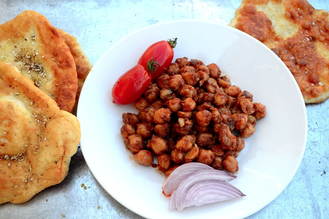 spicy chickpeas1