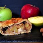 apple-strudel