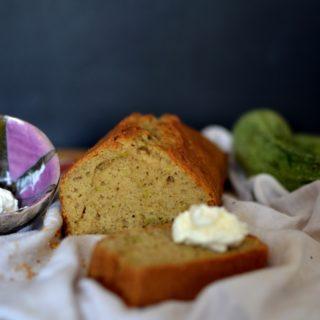 Ένα παράξενο κέικ (κέικ κολοκύθι)