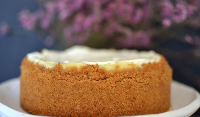 Cheesecake (Philadelphia Style )
